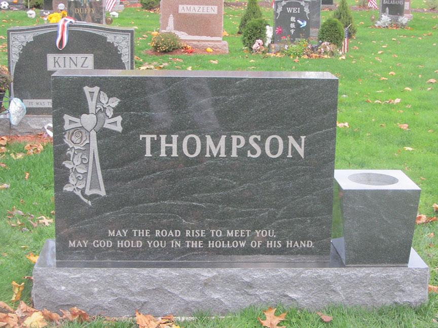 Louis Monti & Sons Memorials - Marlborough MA